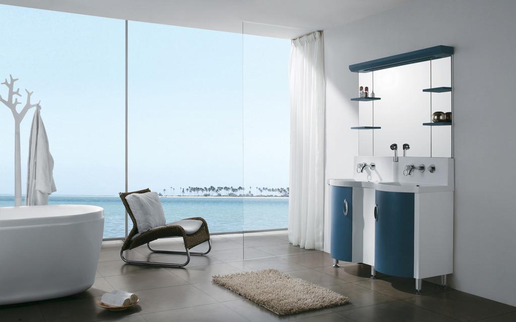 卡罗仕卫浴——把握卫浴潮流趋势,为客户提供整体卫浴解决方案